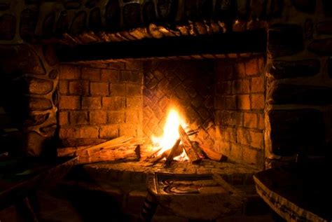 the guide bars with fireplaces new york magazine