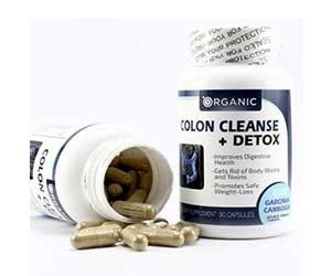 Mrm Organic Detox And Cleanse Powder Reviews by Top 10 Best Colon Cleansing Supplement Brands Philippines