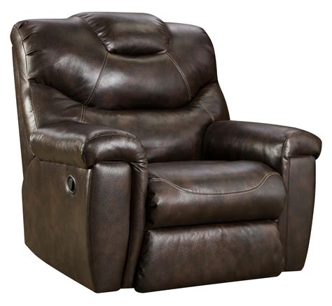 big mans recliner southern motion recliners power mclaren big man recliner