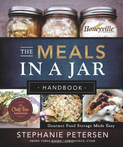 meals in a jar meals in a jar book review turning the clock back