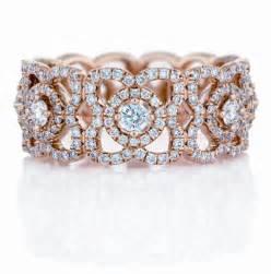 Enchanted Lotus Ring The Enchanted Lotus Ring By De Beers Vogue