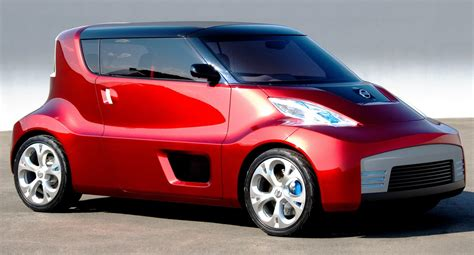 2015 Nissan Cube Ii Pictures Information And Specs