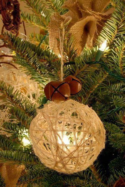 diy christmas ornament balloon glue christmas