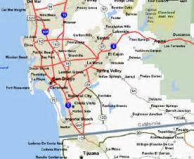 san diego hospitals southern california