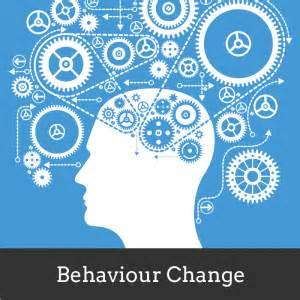 Behaviour change marketing for change