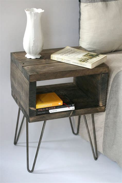 Handmade Bedside Tables - best 25 handmade bedside tables ideas on