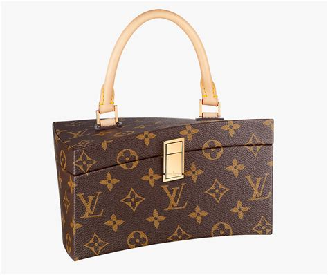 Louis Vuitton Syahrini Box louis vuitton unveils monogram collaboration pieces from karl lagerfeld christian louboutin and