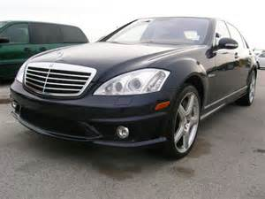 used cars 2007 mercedes s65 amg v12 for sale from u s