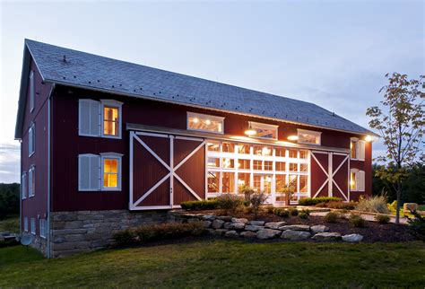 House Barns | barn home archives blackburn architects p c