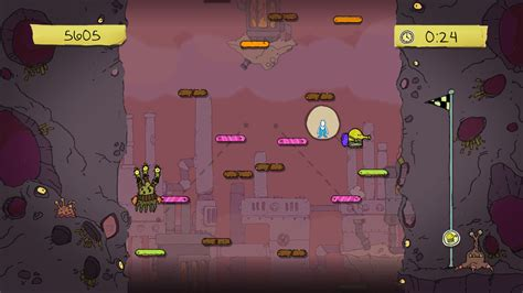 doodle jump for kinect doodle jump kinect will launch in the summer for 5