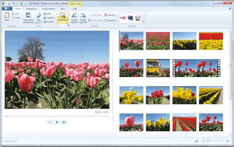 windows movie maker new version full download microsoft upgrades windows live movie maker
