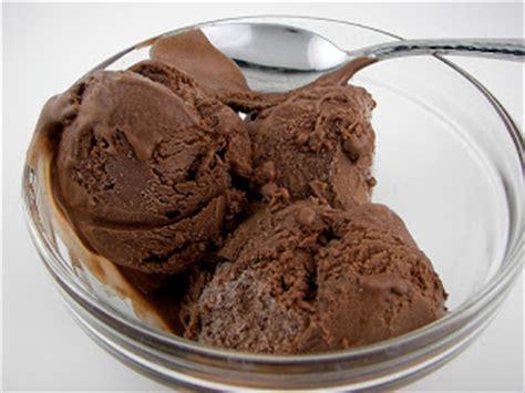 resep membuat es cream coklat resep cara membuat ice cream coklat menu buka puasa