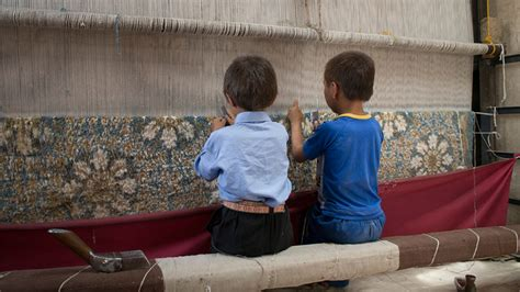 Tufenkian Child Labour Free Rugs by Goodweave Ending Child Labor In Global Supply Chains