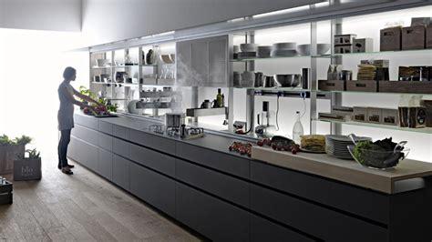 Kitchen System Logica Kitchen System By Valcucine