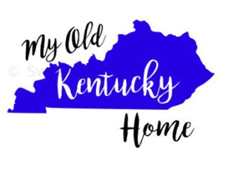 my kentucky home etsy