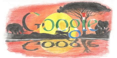 doodle contest winners 2014 doodle south africa winners