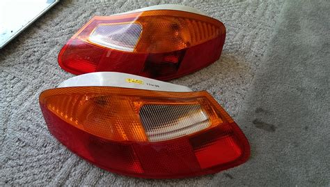 tail lights for sale 1997 2002 rear tail lights for sale rennlist discussion