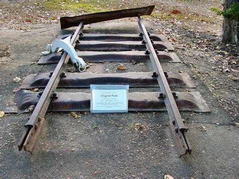pin railroad ties at koko taken by clint on