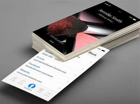 iphone 7 business card template 108 best custom business cards images on