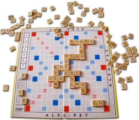 Notes By Cecilia Abbreviation Scrabble