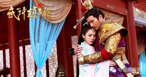 foto yoona di film god of war zhao yun foto aksi lakon drama tiongkok terbaru god of war zhao