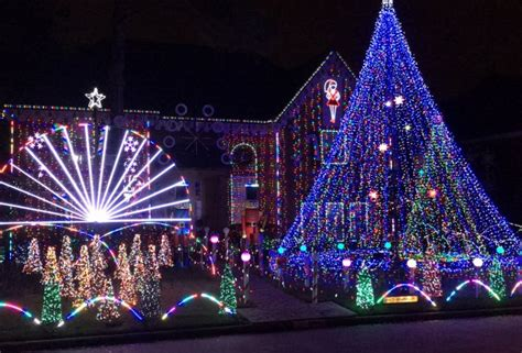 best houston neighborhoods and homes for viewing holiday