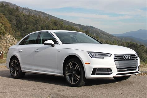 Transmission Audi A4 by 2017 Audi A4 Quattro The Last Stick Standing