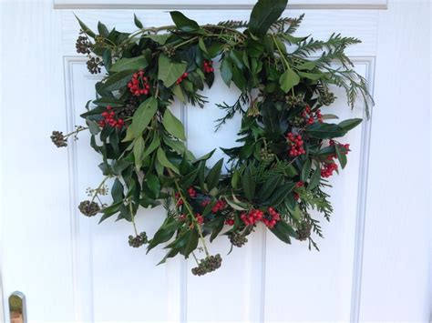 mistletoe mistletoe above door mistletoe decoration