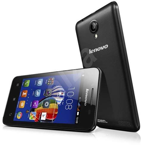 Lenovo A319 Black lenovo a319 black dual sim mobiln 253 telef 243 n alza sk