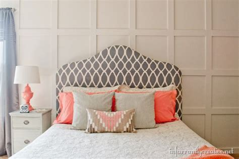 grey coral bedroom coral gray bedroom makeover room reveal infarrantly creative