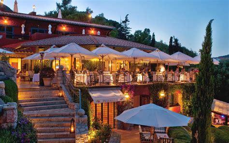 hotel 5 stelle porto ercole l estate gourmet di pellicano hotels gist it