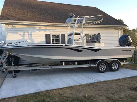 boat trader ranger 2510 sneak peak new 2015 ranger 2510 bay page 3 the hull