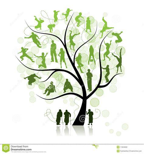 simple family tree new calendar template site