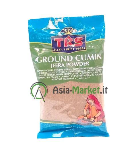 il cumino in cucina cumino in polvere trs 100g 1 30 asia market it l