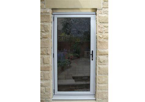 Aluminum Exterior Doors by Aluminum Doors Thermal Aluminium