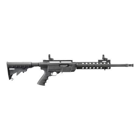 Winnipeg Home Decor Stores Ruger 174 Sr 22 174 Semi Auto Rimfire Rifle W Muzzle Brake