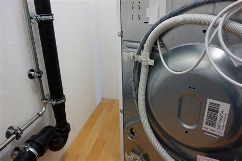 Kann Wäschetrockner Auf Waschmaschine Stellen 1541 by Waschmaschine Und W 228 Schetrockner Anschlie 223 En Elektricks