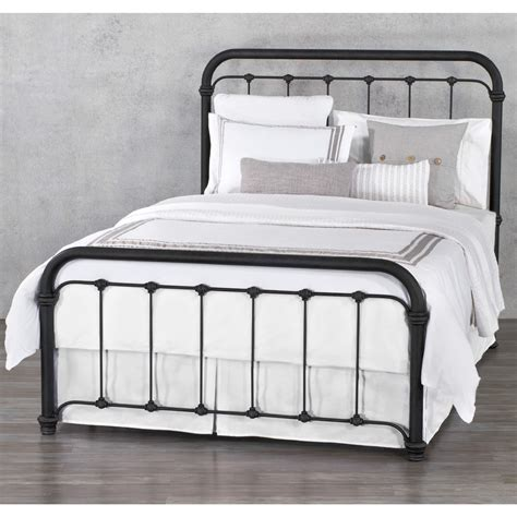 bedding modern metal bed frames frame headboard and