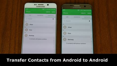 move contacts from android to android how to transfer contacts from lumia to android how to