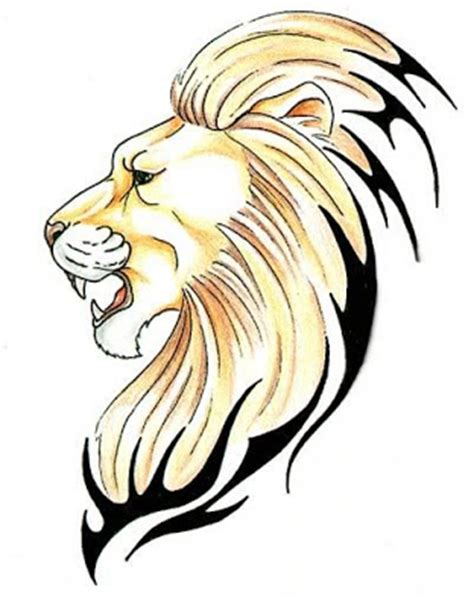 hair tattoo designs stencils designs golden hair design