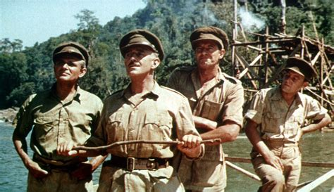 the on the trailers from hell crosses the bridge on the river kwai