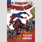 Rhino Spider Man Comics | 843 x 1280 jpeg 569kB