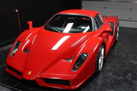 Enzo Replica For Sale F430 Based Enzo Replica Fails To Sell