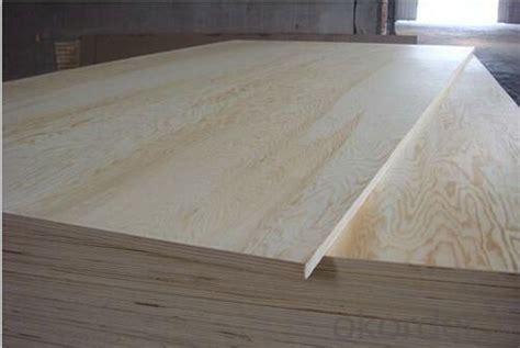 Buy Radiation Pine Veneer Faced Plywood & MDF Board Price