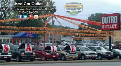 Used Car Dealers Near Zanesville Ohio Dutro Auto Outlet South Zanesville Oh 43701 Car