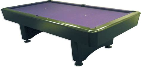 How Big Is A Regulation Pool Table by Technical Data Dufferin Leisure Ltd 9ft Slate Bed