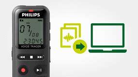 Audio Rekaman Philips Dvt 1150 4gb Free Microsd 16 Gb philips dvt1150 digital voice tracer free uk delivery ebay