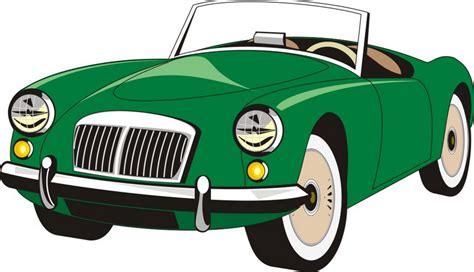 gambar kartun mobil untuk anak daunbuah