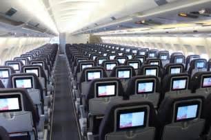 airways a380 business class
