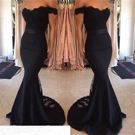 black bridesmaid dresses for every style of wedding find more bridesmaid dresses information about bridesmaid